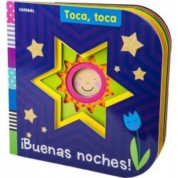 TOCA, TOCA - BUENAS NOCHES