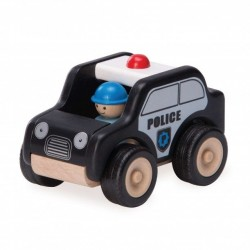 MINI COCHE DE POLICÍA
