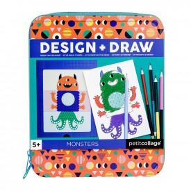 Estuche de Diseño y Dibujo...