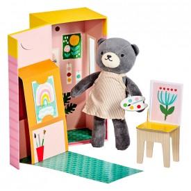 Playset – BEATRICE The Bear