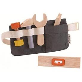 Cinturón de herramientas...