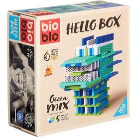 HELLO BOX OCEAN (100 PIEZAS)
