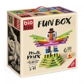 FUN BOX CONSTRUCCION (200...