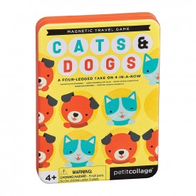 Magnético CATS + DOGS