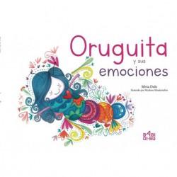 ORUGUITA Y SUS EMOCIONES