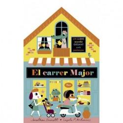 EL CARRER MAJOR. LLIBRE...