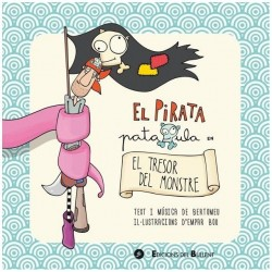 EL PIRATA PATAXULA EN EL...