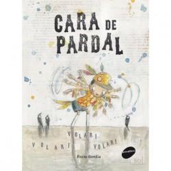 CARA DE PARDAL