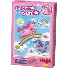 El Unicornio Destello El...
