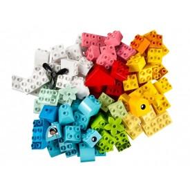 CAJA DEL CORAZON LEGO DUPLO