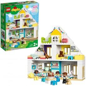 CASA DE JUEGOS MODULAR LEGO...