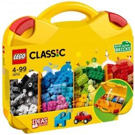 MALETÍN CREATIVO LEGO CLASSIC