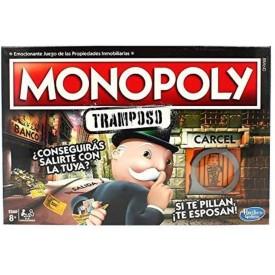Monopoly- Tramposo (Versión...
