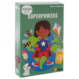 INVENTA KIT SUPERPOWER