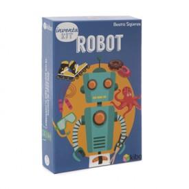 INVENTA KIT ROBOT