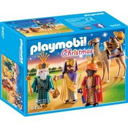 PLAYMOBIL CHRISTMAS REYES...