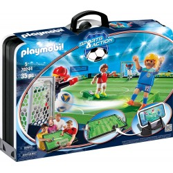 PLAYMOBIL SPORTS & ACTION...