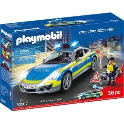 PLAYMOBIL PORSCHE 911...