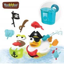 Yookidoo Pato Jet Duck Crea...