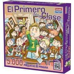 JUEGO EL PRIMERO DE LA...