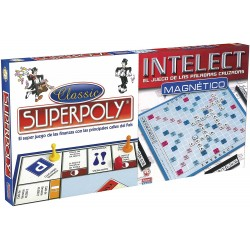 JUEGO SUPERPOLY E INTERNET...