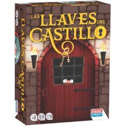 LAS LLAVES DEL CASTILLO...