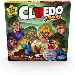 CLUEDO JUNIOR HASBRO GAMING