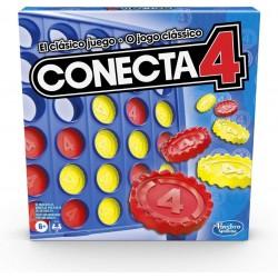 JUEGO CONECTA 4