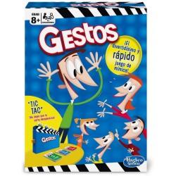 JUEGO DE GESTO HASBRO GAMING