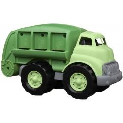 Camión de reciclaje Greentoys
