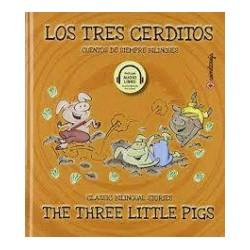 TRES CERDITOS / THREE...