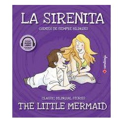 SIRENITA / LITTLE MERMAID