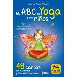 ABC DEL YOGA PARA NIÑOS -...