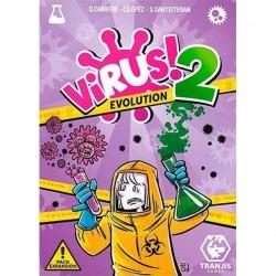 VIRUS! 2 EVOLUTION JUEGO DE...