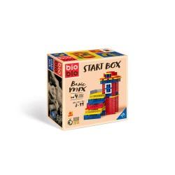 BIO BLO START BOX (70 piezas)