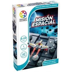 Smart Games Misión...