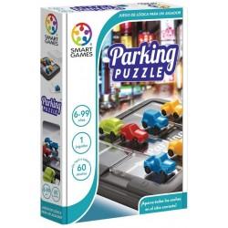 Smart Games  Parking...