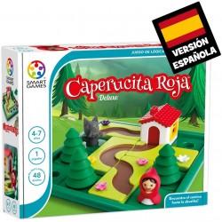 Smart Games Caperucita Roja...