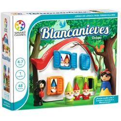 Smart Games Blancanieves...