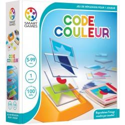 Smart Games Couleur Code