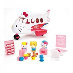 Avión Hello Kitty con...