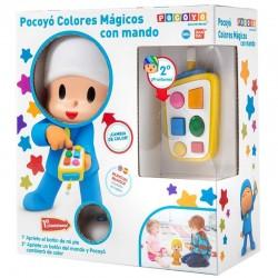 Pocoyó Colores Mágicos con...