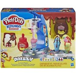 Maquina De Helados Play-Doh