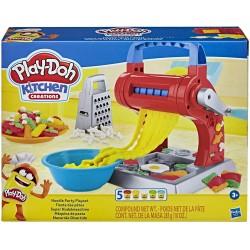 Maquina de Pasta Play-Doh