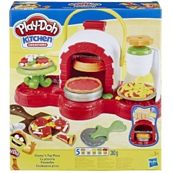Cocina de Pizza Play-Doh