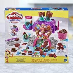Fabrica de Chocolate Play-Doh