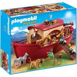 Arca de Noé - PLAYMOBIL