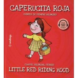 CAPERUCITA ROJA / LITTLE...