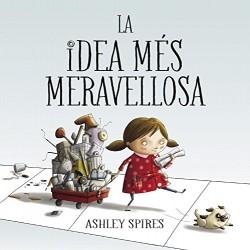 LA IDEA MES MERAVELLOSA