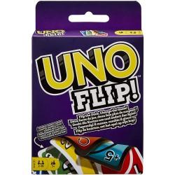 Mattel Games UNO Flip...